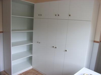 Puertasdeexterior - Muebles para lavaderos ...